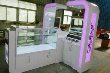 AVM Standları, Kiosk Stands, Mağaza İçi Stand Modelleri