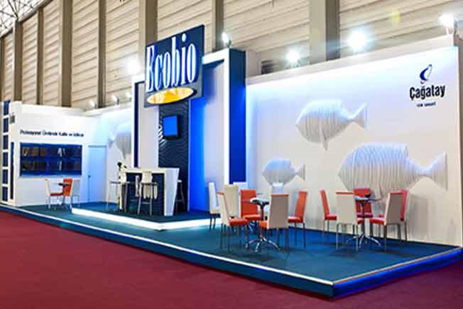 Ahşap fuar standı modelleri, stand tasarımları, fuar standları, exhibition stand designs