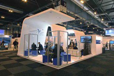 Fuar stand tasarımları, ahşap fuar standları, kongre standı, exhibition stand designs