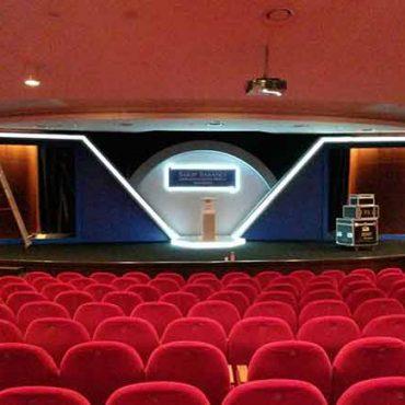 Sahne Tasarımı, Dekor Tasarımları, Sergi Dekorasyonu, Semineri Stand Modelleri