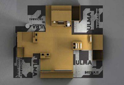 3d Fuar Standı Tasarımları, Modüler Ahşap Fuar Standı Modelleri