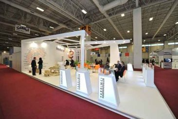 Custom Stands, Wooden Eshibition Stands, Exhibition Stand Designs