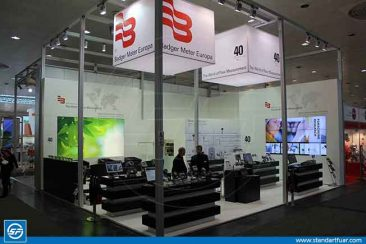 Modular Exhibition Stand, Maxima Exhibition Stand Models