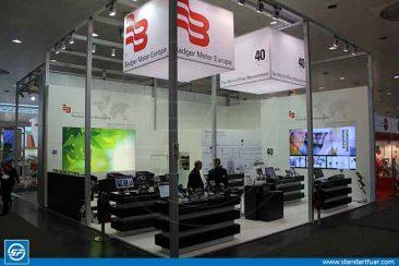 İzmir modüler fuar standları, ahşap fuar stand modelleri, stand tasarımları